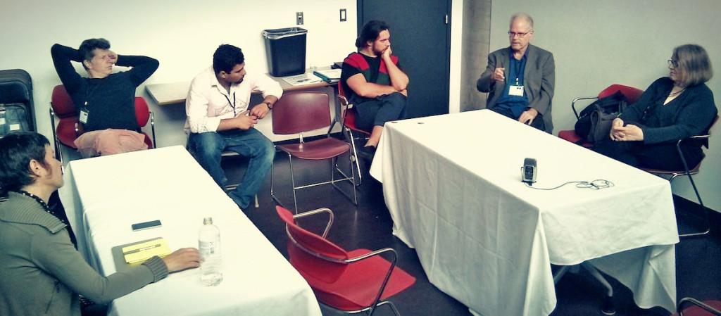 warhols workshop isea 2015